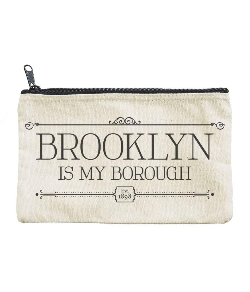 Seltzer Brooklyn Borough Pouch