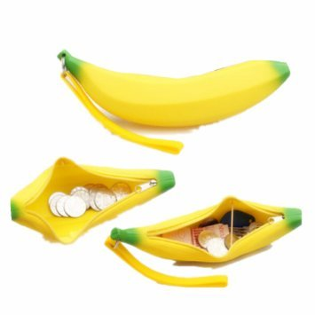DCI Banana bag