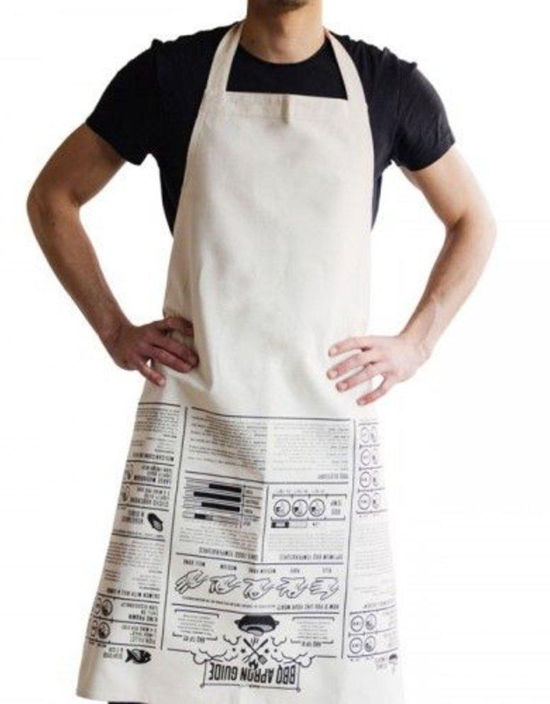 Suck UK BBQ Apron Helper
