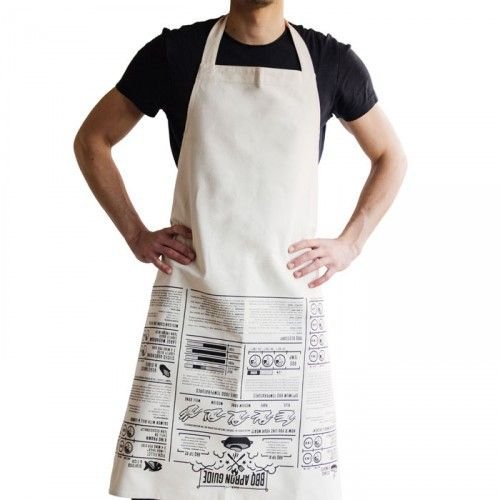 Suck UK BBQ Apron Helper