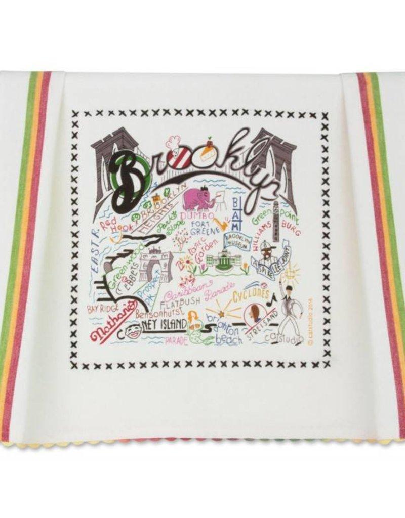 Brooklyn Dish Towel
