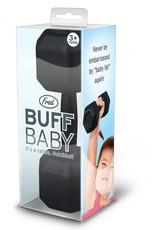 Fred & Friends Buff Baby