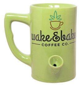 Streamline Wake and Bake Mug