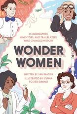 Penguin Random House Wonder Women