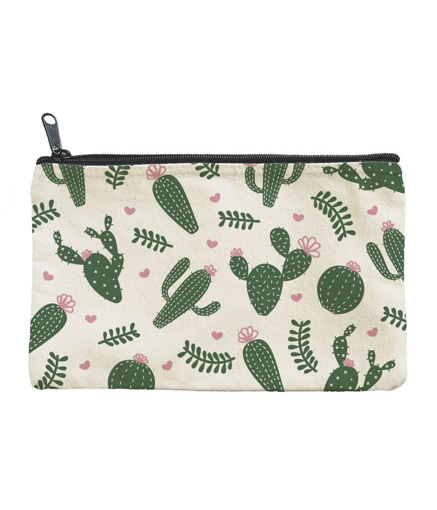 Seltzer Cacti Pouch
