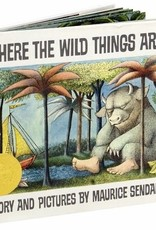 HarperCollins Where The Wild Things Are