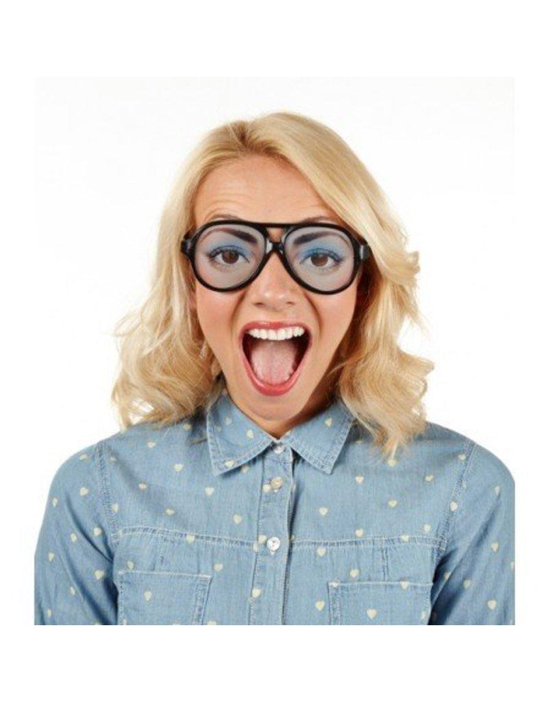 NPW Weirdo Glasses