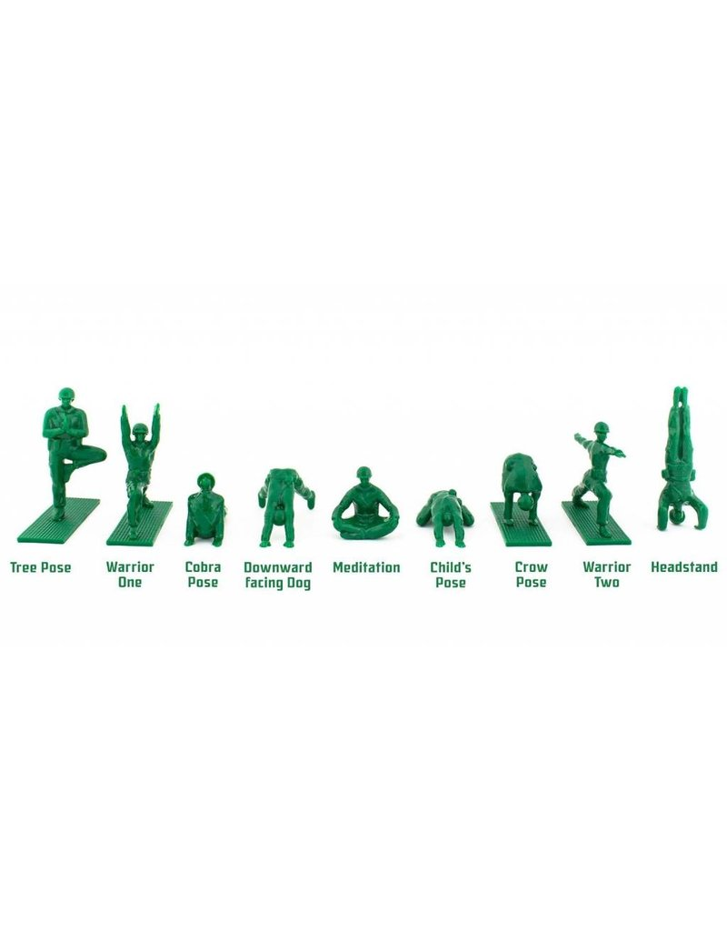 Brogamats Yogajoes