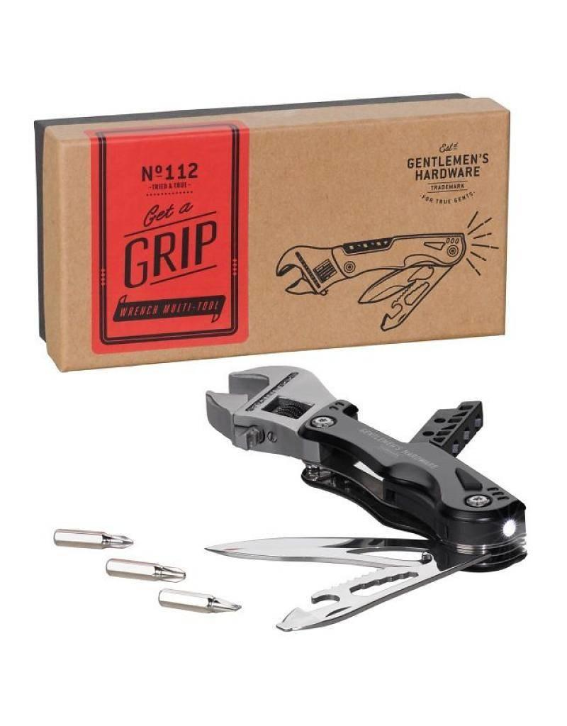 Wild & Wolf Wrench Multi Tool