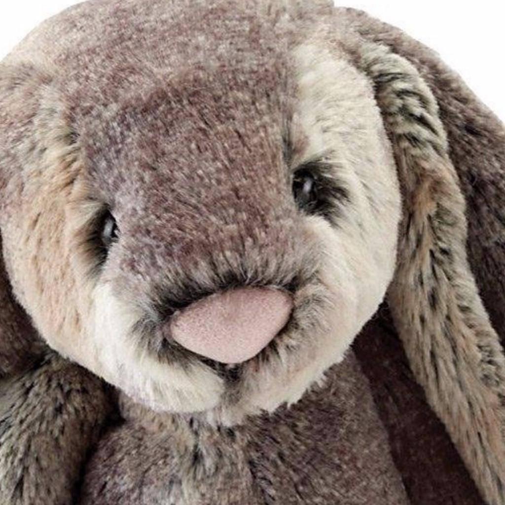 Jellycat Woodland Bunny Medium
