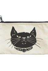 Seltzer Cat Lady Pouch