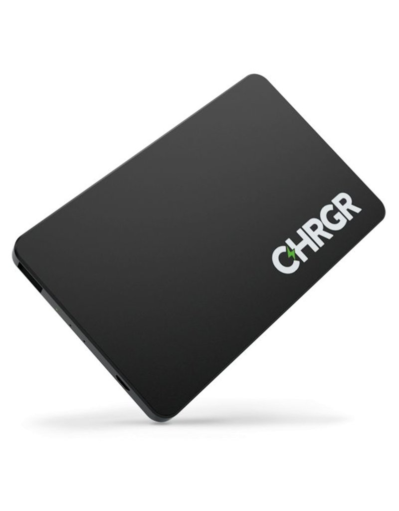 CHRGR CHRGR Portable Phone Charger