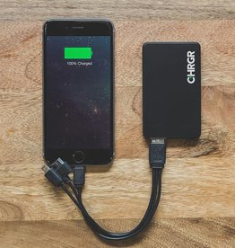 CHRGR CHRGR phone charger