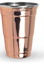 Fred & Friends Copper Party Cup