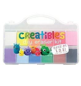 OOLY Creatible DIY Erasers Kit