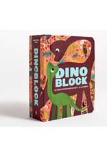 Abrams Dino Block