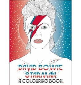 Ingram Publisher David Bowie Starman