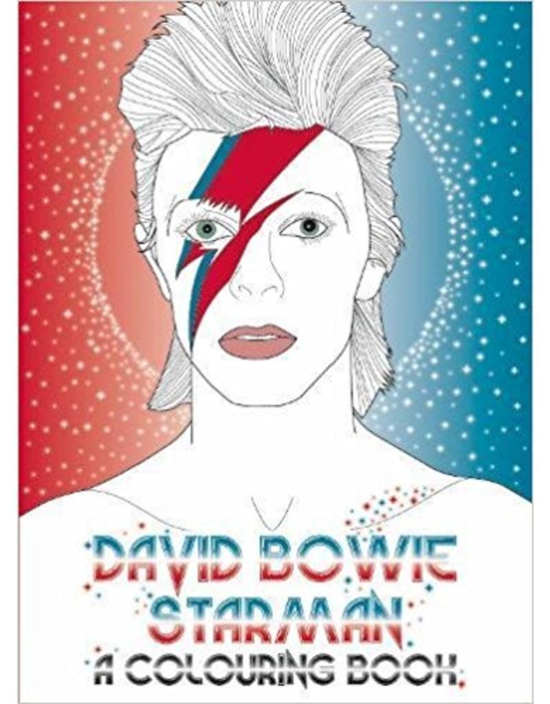 Ingram Publisher David Bowie Starman