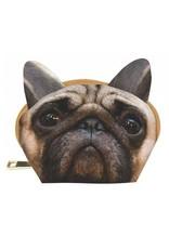 Puggy, Pug Coin Purse