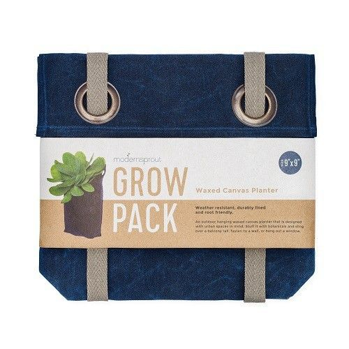 Modern Sprout GrowPack-Navy