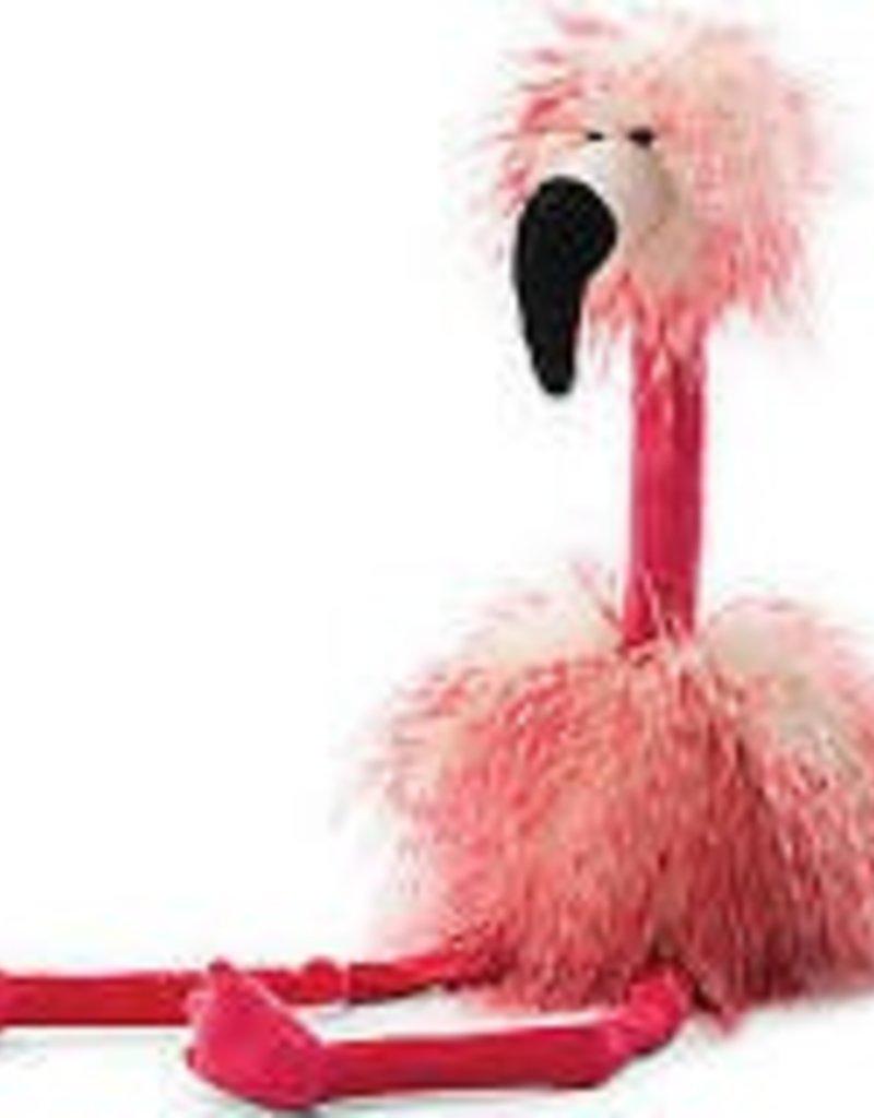 Jellycat Flora Flamingo