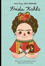 Hachette Frida Kahlo