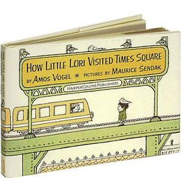 HarperCollins How Little Lori Visited Times Square