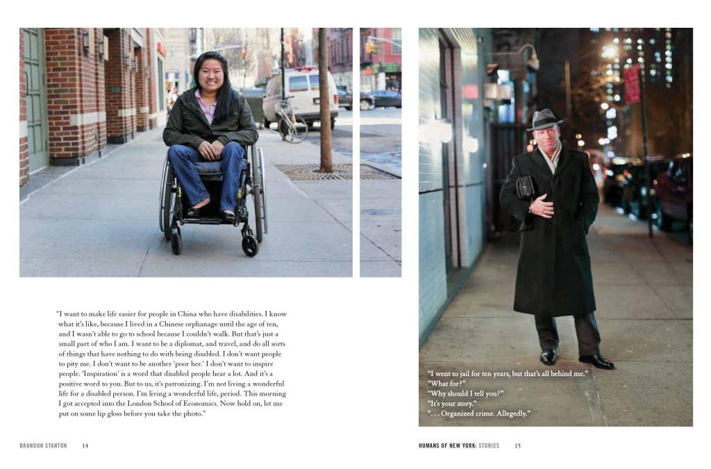 MPS Humans Of New York Stories