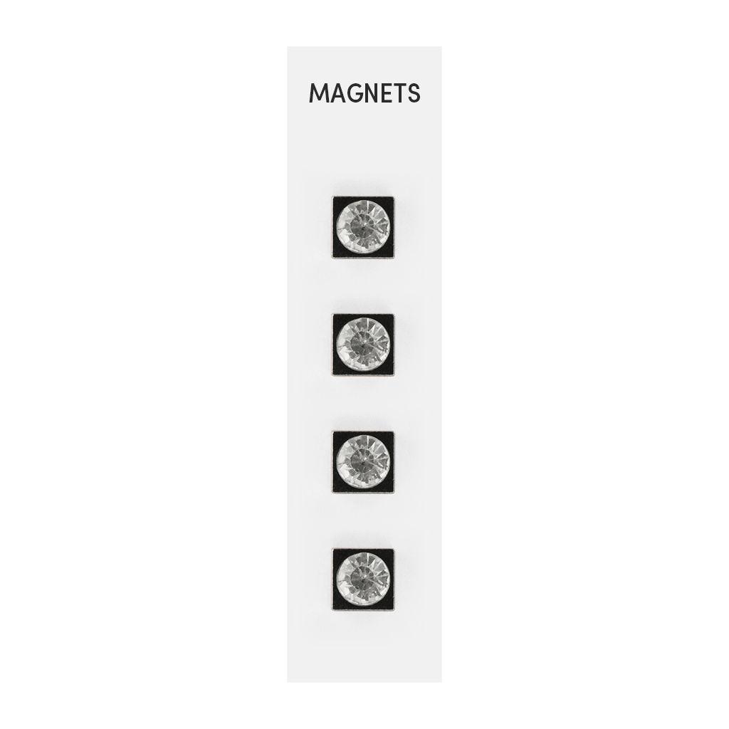 Gem Cube Magnet