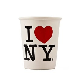 Exception Lab Inc I Heart NY Mug