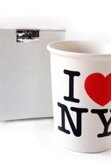 Exception Lab Inc I Heart NY Mug
