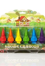 FCTRY Gnome Crayons