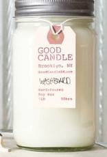 Good Candle Good Candle 50hr