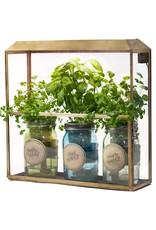 Modern Sprout Growhouse