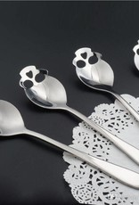 Suck UK Sugar Skull Spoon