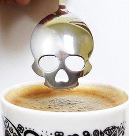 Suck UK Sugar Skull Spoon