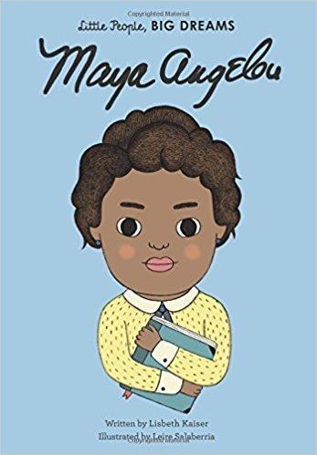 Hachette Maya Angelou