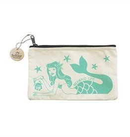 Seltzer Mermaid Life Pouch