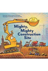 Chronicle Books Mighty, Mighty Construction Site
