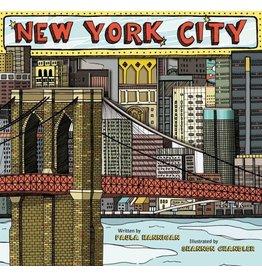 Simon and Schuster New York City
