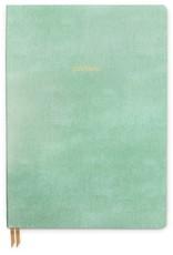 Bonded Leather Journal Celedon