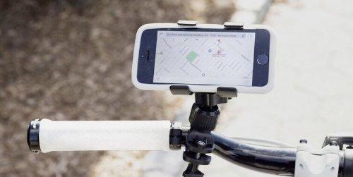 Kikkerland Bike Phone Holder