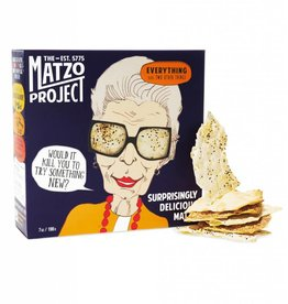 Matzo Matzo Crackers