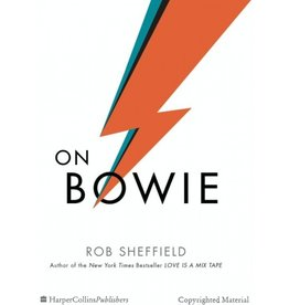 HarperCollins On Bowie