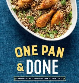 Penguin Random House One Pan & Done