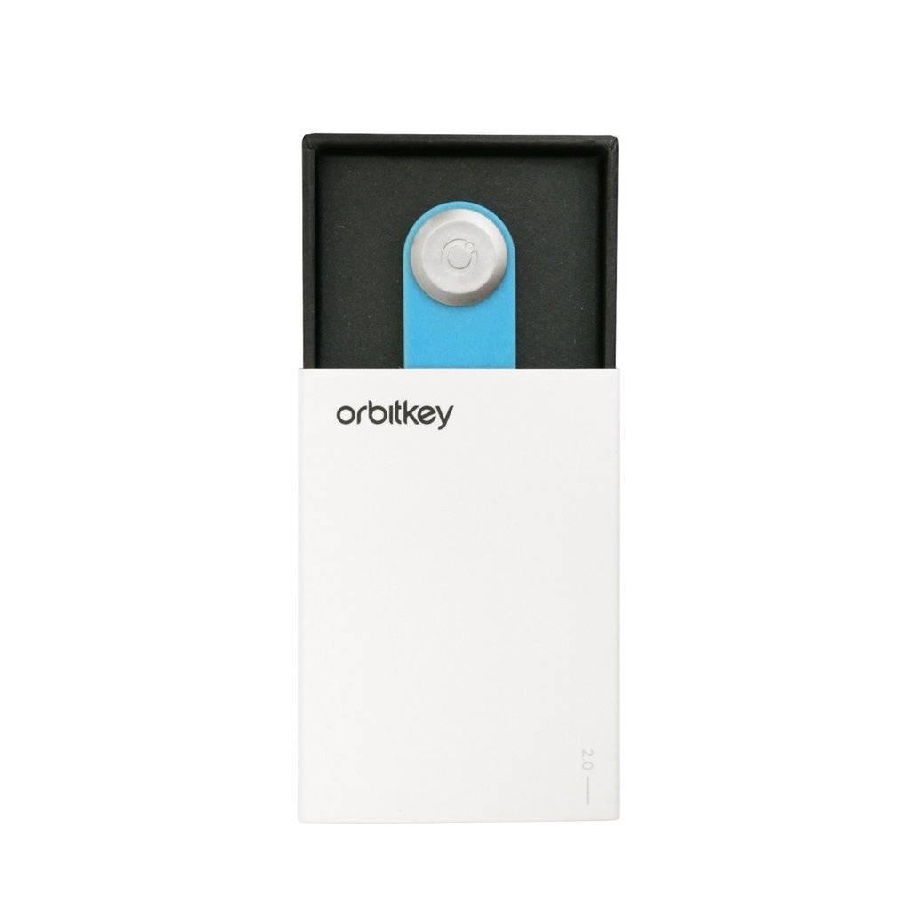 OrbitKey Active