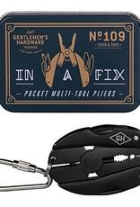 Wild & Wolf Pocket Multi Tool Pliers