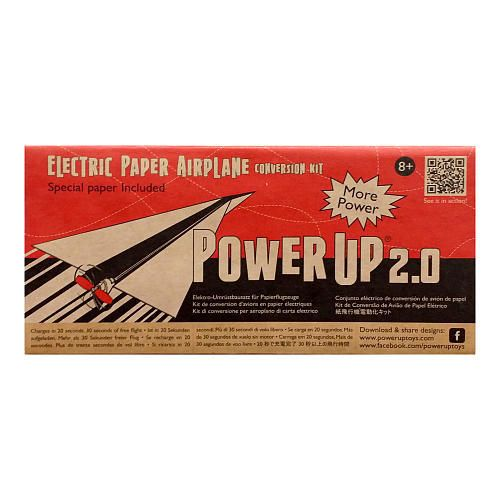 Tailor Toys Power Up 2.0
