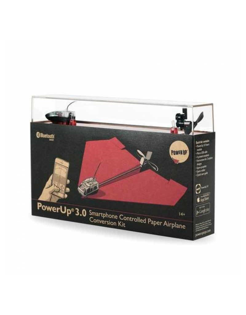 Tailor Toys Power Up 3.0