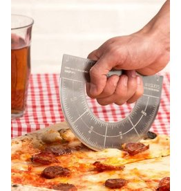 Suck UK Protractor Pizza Cutter